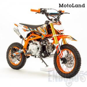 Питбайк Motoland CRF 10