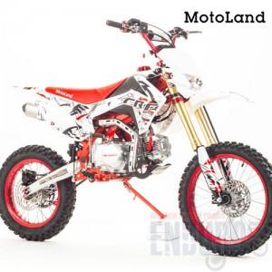 Питбайк Motoland CRF 125