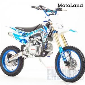 Питбайк Motoland CRF 14