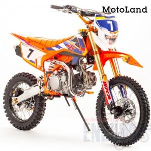 Питбайк Motoland WRX 150