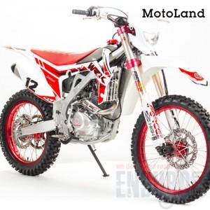 Мотоцикл Motoland WRX 250 LITE FA