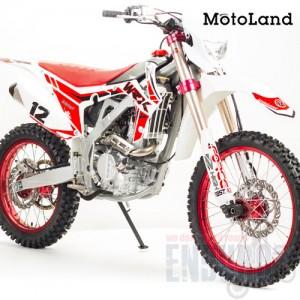 Мотоцикл Motoland WRX 250 LITE WFA