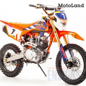 Питбайк Motoland WRX 250 PIT