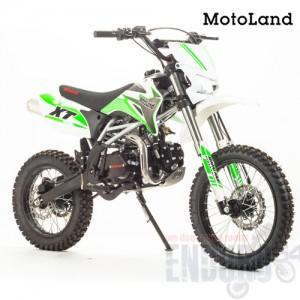 Питбайк Motoland XT12 APOLLO