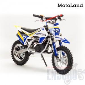 Питбайк Motoland XT 50